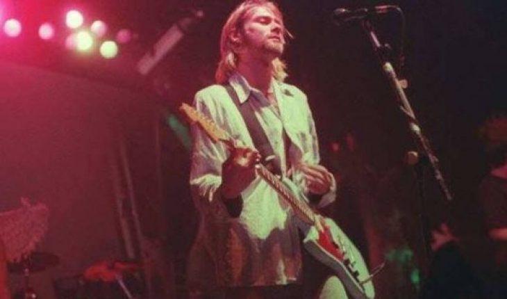 ¿Te gustaría conocer dónde Kurt Cobain dio sus primeros pasos? — Rock&Pop