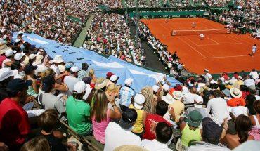 16 años después, Argentina jugará por Copa Davis en el Buenos Aires Lawn Tennis