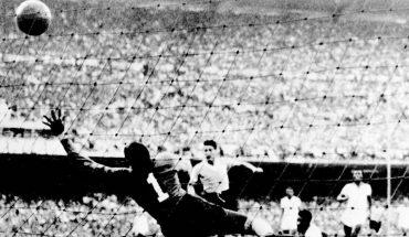 """16 de julio: 71 años del recordado """"Maracanazo"""""""