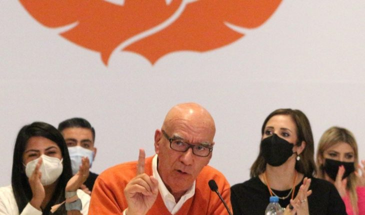 Acusa MC que tabasqueños votaron en elección de Campeche