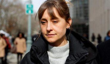 Allison Mack, setenciada a tres años de prisión por participar en la secta NXIVM