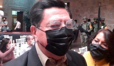 Apoyé a Alfredo Ramírez, pero no me uniré a Morena: Jesús Reyna