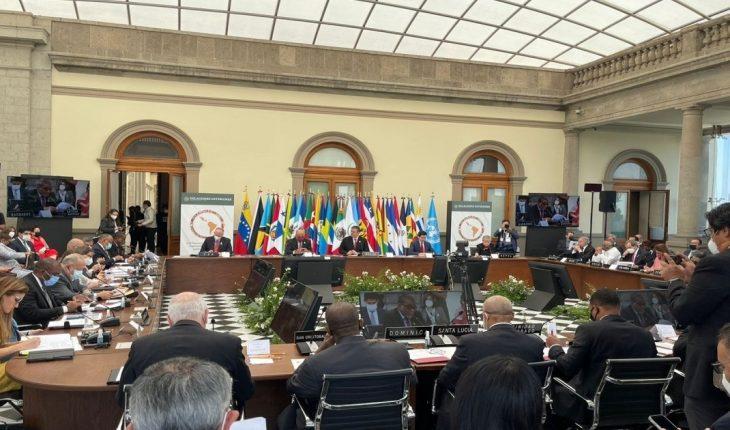 Argentina se postuló para presidir la CELAC
