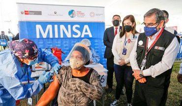Autoridades peruanas confirman otros cuatro casos de variante delta del Covid-19 en Lima