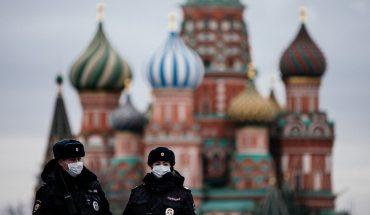 Avanza la variante Delta y aumenta su preocupación: Rusia reportó récord de muertes