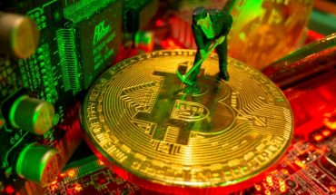 Bitcoin consolida su baja y se acerca a perforar a la baja los US$30.000