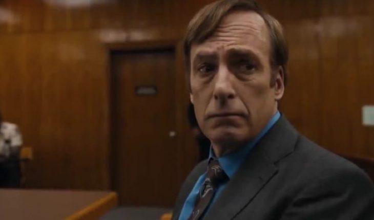 "Bob Odenkirk fue hospitalizado tras desmayarse en el set de ""Better Call Saul"""