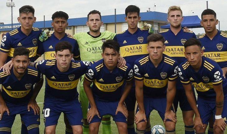 Boca decidió presentar un equipo amateur para el partido con Banfield
