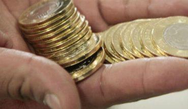 Bolsa Mexicana de Valores cierra con en alza hoy 29 de julio