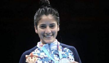 Boxeo: Dayana Sánchez clasificó a los Juegos Olímpicos de Tokio