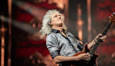 Brian May y la vez que se le ofreció renunciar a Queen por otra banda