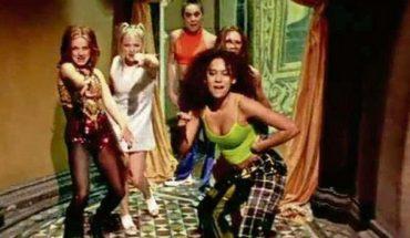 """Chilenas recuerdan """"Wannabe"""", un hit de la amistad"""