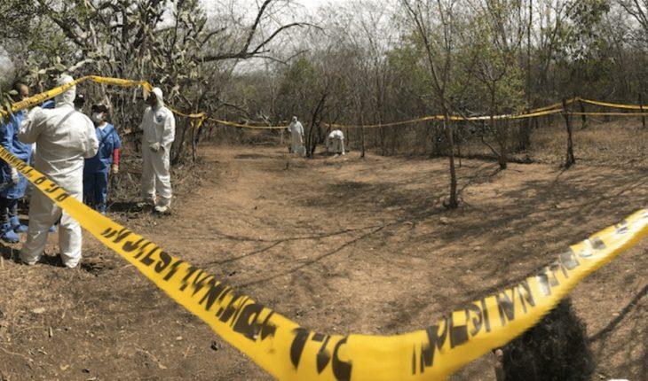 Colectivos han localizado 57 campos de exterminio en Tamaulipas
