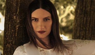 Comenzó el rodaje de una película basada en la historia de Laura Pausini