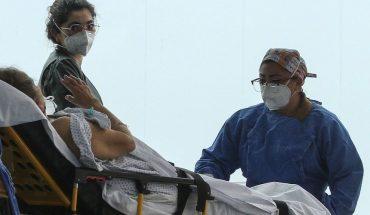Con 17 mil casos más de COVID, México tiene nuevo récord en tercera ola