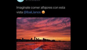 Con unos alfajores, Ibai volvió a llamar la atención de Argentina en Twitter