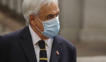 Coordinadora de Víctimas de Trauma Ocular cuestionó declaración de Piñera