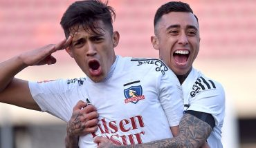 Copa Chile: Colo Colo dio el primer golpe tras derrotar a D. La Serena