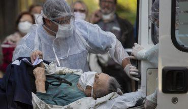 Coronavirus en Argentina: registraron 12.764 nuevos casos y 412 muertes