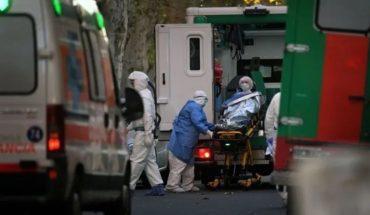 Coronavirus en Argentina: registraron 17.295 nuevos casos y 455 muertes