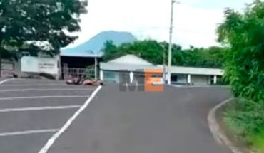 Cuatro hombres torturados y muertos a tiros son hallados en la Buenavista-Los Reyes
