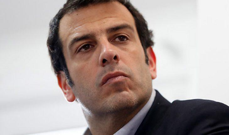 """Delgado criticó llamado de Campillai: """"Las declaraciones que ella ha hecho no son propias de una democracia"""""""