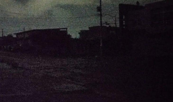 Denuncian apagones en varios sectores de Culiacán, Sinaloa
