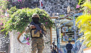 Detienen a otro exmilitar colombiano por el asesinato del presidente de Haití