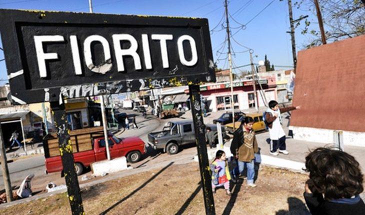 Detienen a un joven acusado de robar a 2 personas en Villa Fiorito