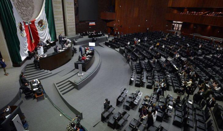 Diputados aprueban ampliar plazo para trámites por outsourcing