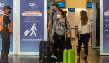 El Gobierno amplia el cupo de ingreso de argentinos varados en el exterior