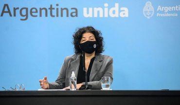 El Ministerio de Salud comprará dispensers de preservativos, penes de madera y maletines