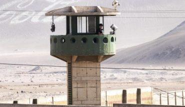 El nuevo método de tráfico de drogas con drones en penitenciarias