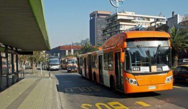 El transporte público será gratuito — Rock&Pop