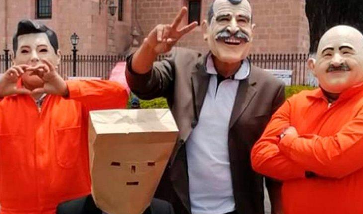En el municipio de Aguililla no habrá Consulta Popular: INE
