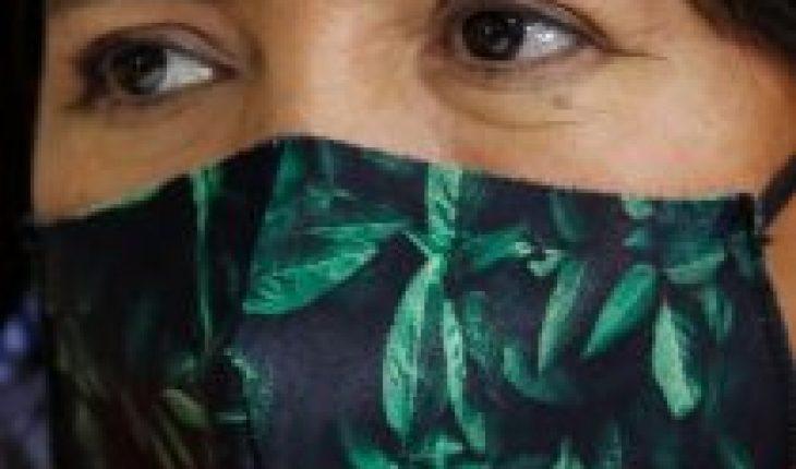 En una de sus primeras actividades como precandidata presidencial Yasna Provoste fue increpada y expulsada de feria en Puente Alto