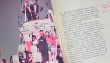 Escrita por nosotras: la historia de la huelga feminista narrada desde las voces de sus protagonistas