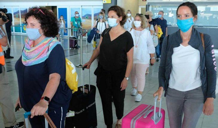 España impuso una cuarentena obligatoria para viajeros de la Argentina