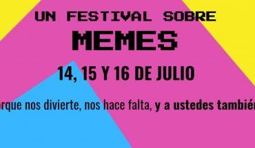 Este 14 de julio se viene el primer festival sobre memes del país