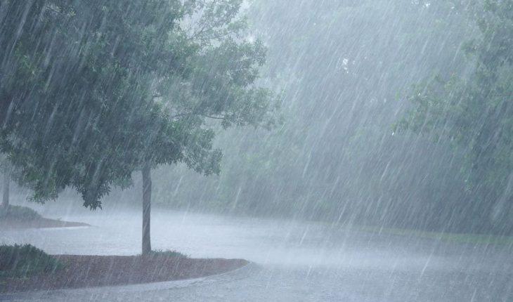 Este sábado continúan lluvias fuertes en Sonora, Chihuahua, Sinaloa y Durango