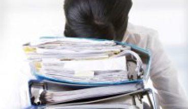 Expertos revelan que las principales causas del ausentismo laboral están ligados a problemas de salud mental en el equipo