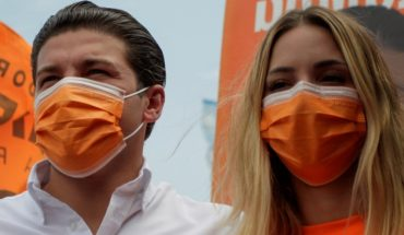 FGR va por Samuel García y Mariana Rodríguez por fraude y lavado