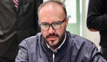 Frenan desafuero de Mauricio Toledo; hubo 'confusión' en la votación