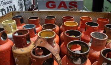 Gas Bienestar iniciaría distribución en Valle de México en 2 meses: AMLO
