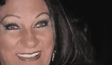 """Gina Montes, de """"La Carabina de Ambrosio"""", la famosa que ganó lo que quiso y terminó de bordadora"""