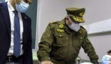 """Gobierno asegura que nuevo ataque en Carahue es """"terrorismo puro"""" y Fiscalía inicia investigación"""