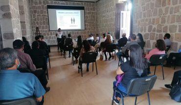 Gobierno de Morelia realizó cerca de 200 talleres con perspectiva de género