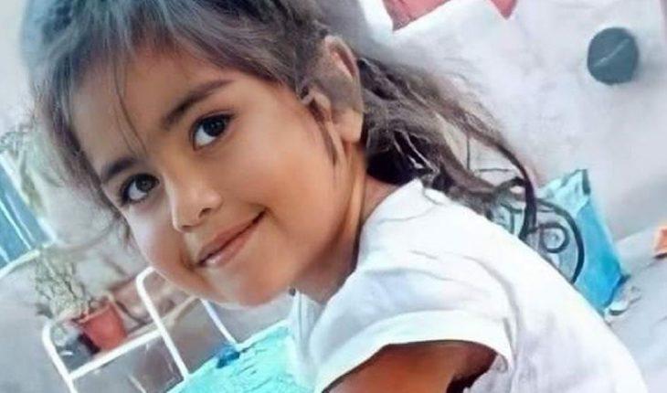 Guadalupe Lucero: centran la búsqueda en el barrio donde la vieron por última vez
