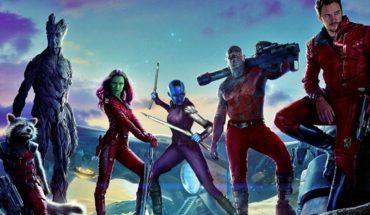 """""""Guardianes de la Galaxia Vol. 3"""": estrellas del elenco lloraron al leer el guión"""