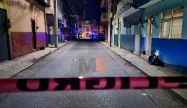 Hombre joven es asesinado en una casa del Centro de Zamora, Michoacán